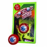 Halloween Kleverige horror oog