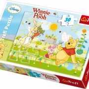Disney Winnie de Poeh puzzel 30 stukjes