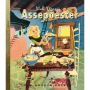 Walt Dinsey boekje Assepoester