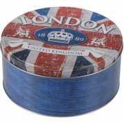 Koektrommel London 17 cm
