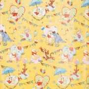 Disney inpakpapier Winnie 200 x 70 cm