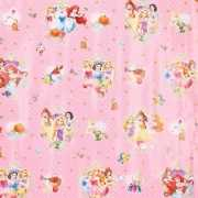 Disney inpakpapier Prinsessen 200 x 70 cm